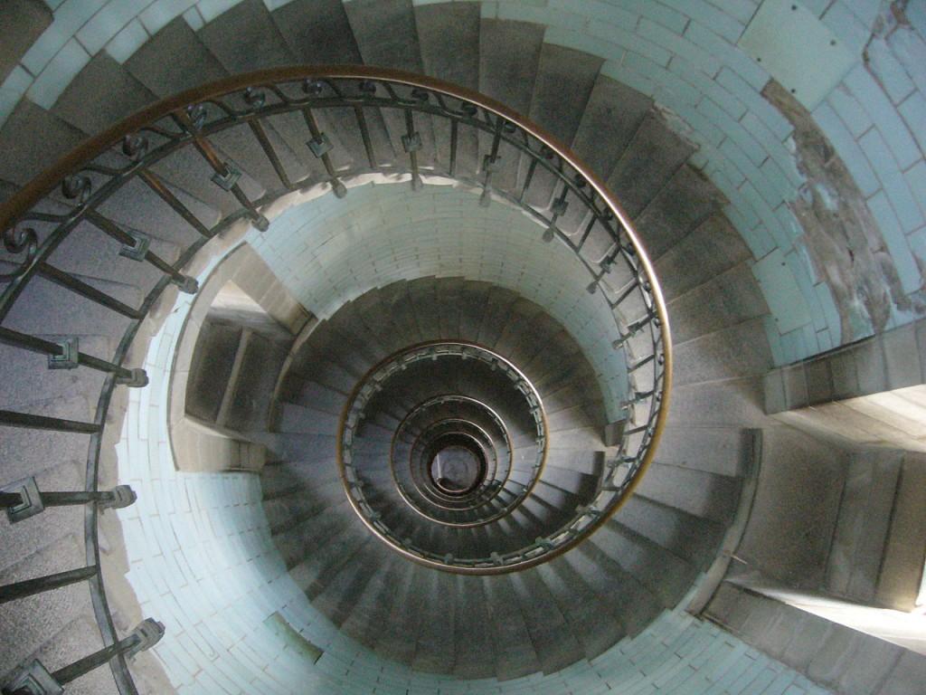 escalierphare